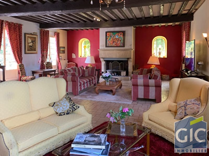 Sale house / villa Caen 700 000€ - Picture 5