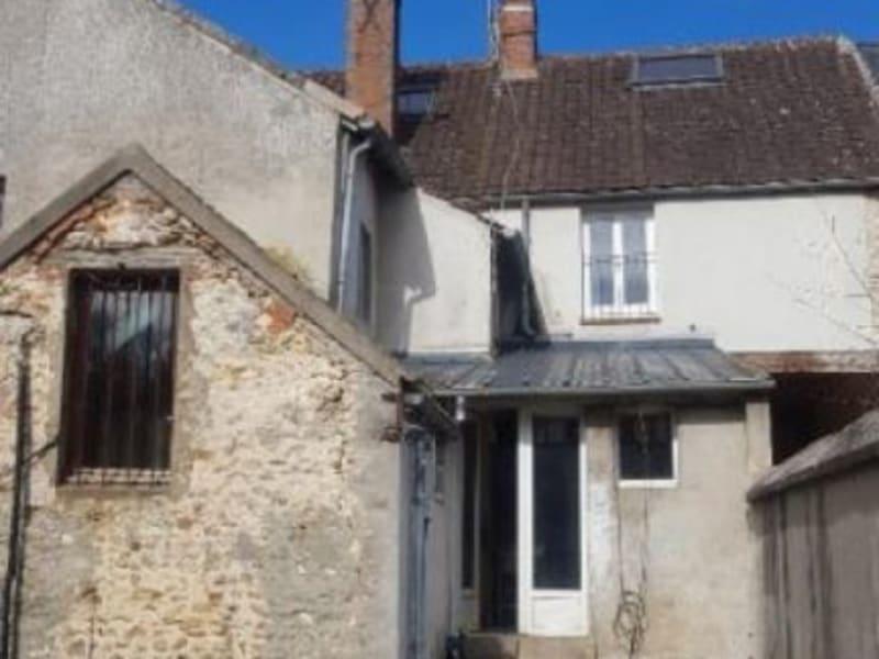 Sale house / villa Dourdan 276000€ - Picture 1