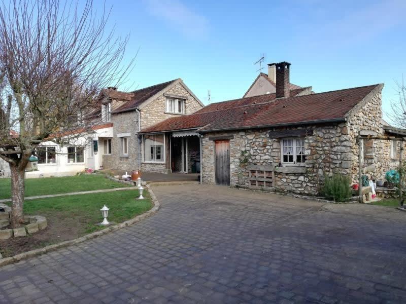 Sale house / villa Dourdan 423000€ - Picture 1