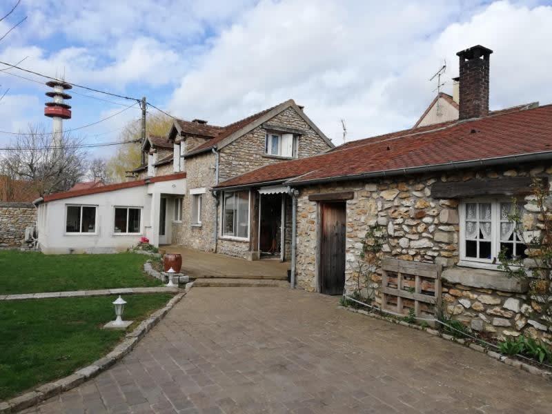 Sale house / villa Dourdan 423000€ - Picture 2