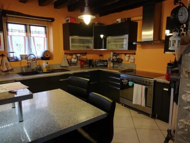 Sale house / villa Dourdan 423000€ - Picture 5