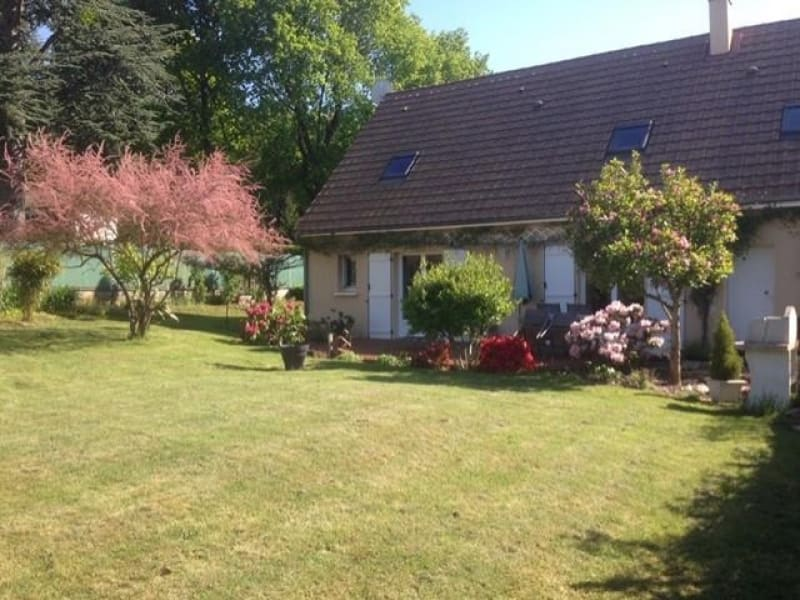 Sale house / villa Auneau 355 000€ - Picture 3