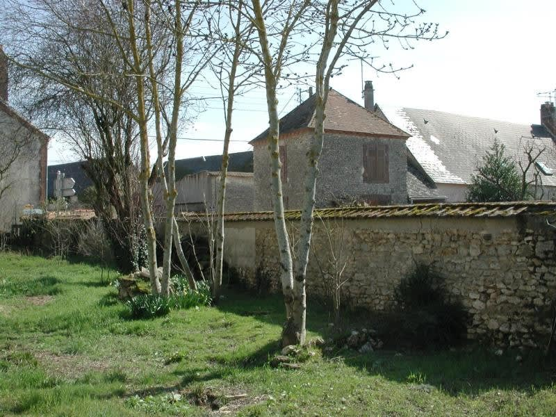 Sale house / villa Chartres 160000€ - Picture 2