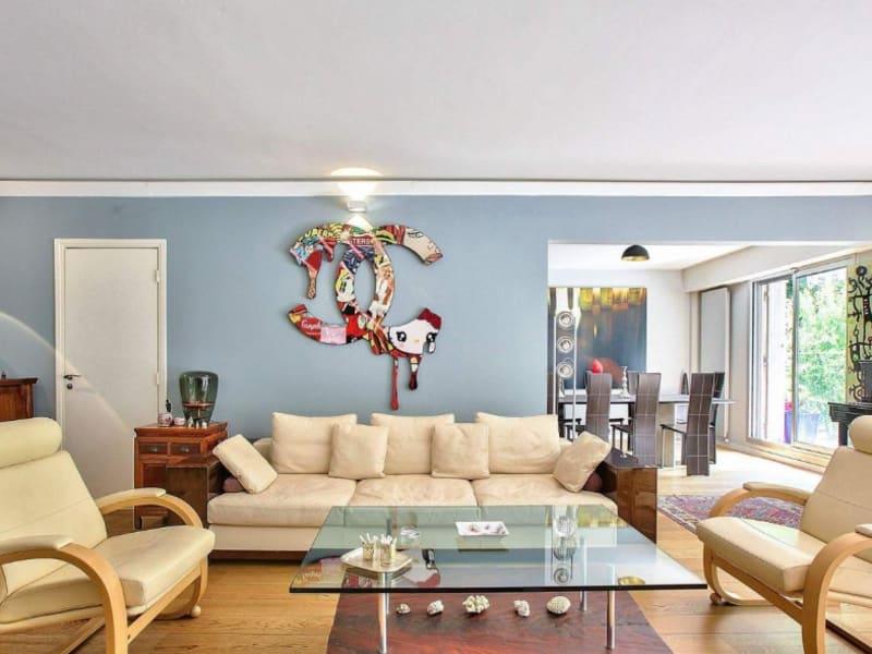 Vente appartement Neuilly sur seine 1895000€ - Photo 3