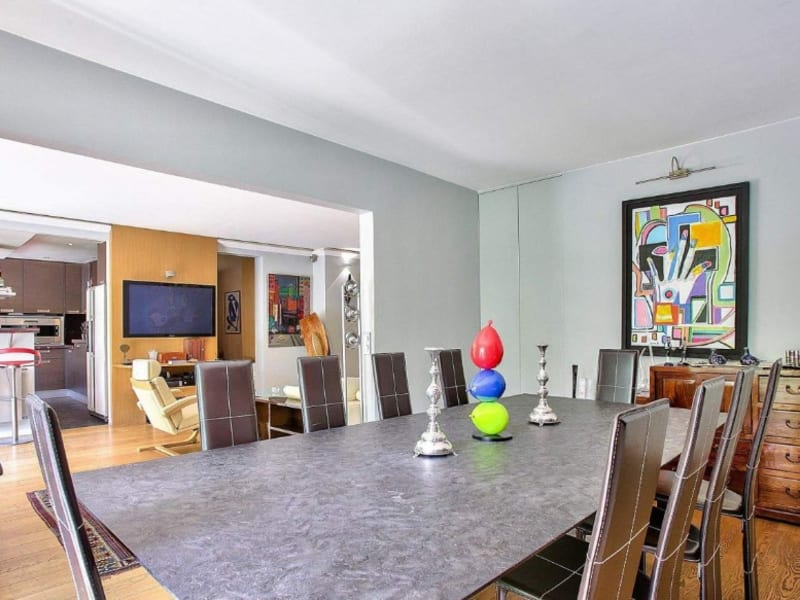 Vente appartement Neuilly sur seine 1895000€ - Photo 4