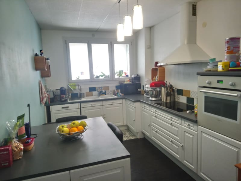 Vente appartement Chenove 115 000€ - Photo 1