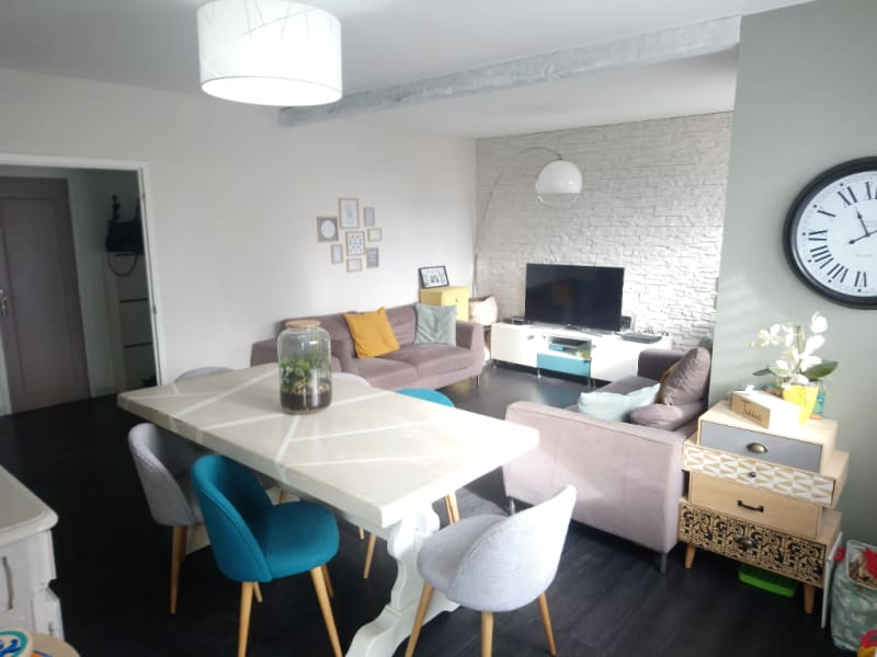 Vente appartement Chenove 115 000€ - Photo 3