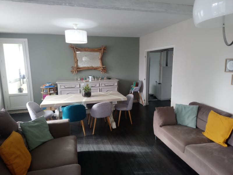 Vente appartement Chenove 115 000€ - Photo 4