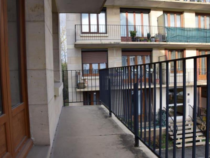 Le Thillay - 3 pièce(s) - 61 m2 - Rez de chaussée