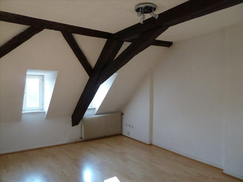 Rental apartment Strasbourg 1340€ CC - Picture 4