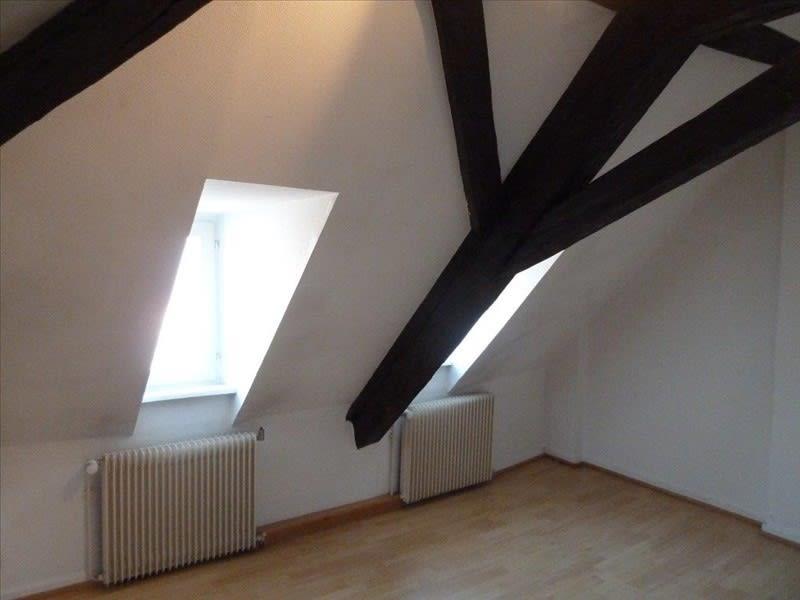 Rental apartment Strasbourg 1340€ CC - Picture 5