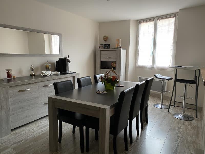 Rental apartment Labruguiere 550€ CC - Picture 1