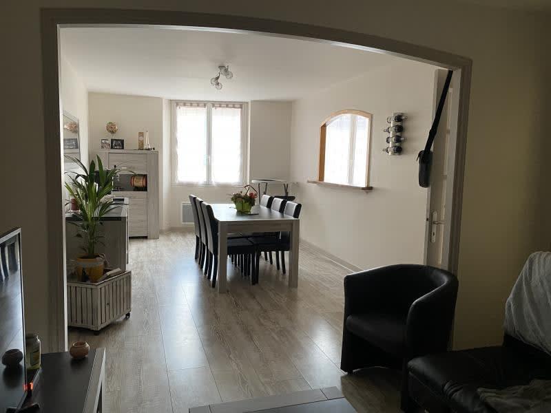 Rental apartment Labruguiere 550€ CC - Picture 2