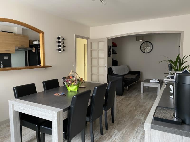 Rental apartment Labruguiere 550€ CC - Picture 4