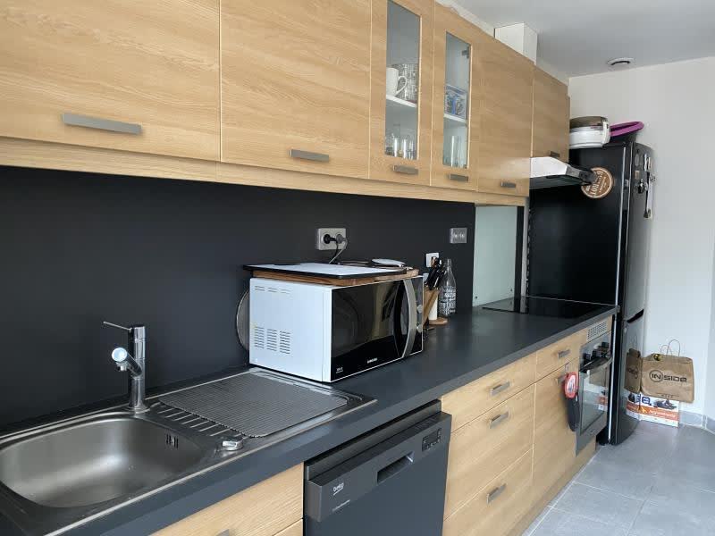 Rental apartment Labruguiere 550€ CC - Picture 5