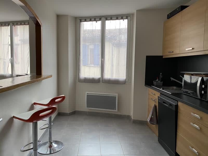 Rental apartment Labruguiere 550€ CC - Picture 8