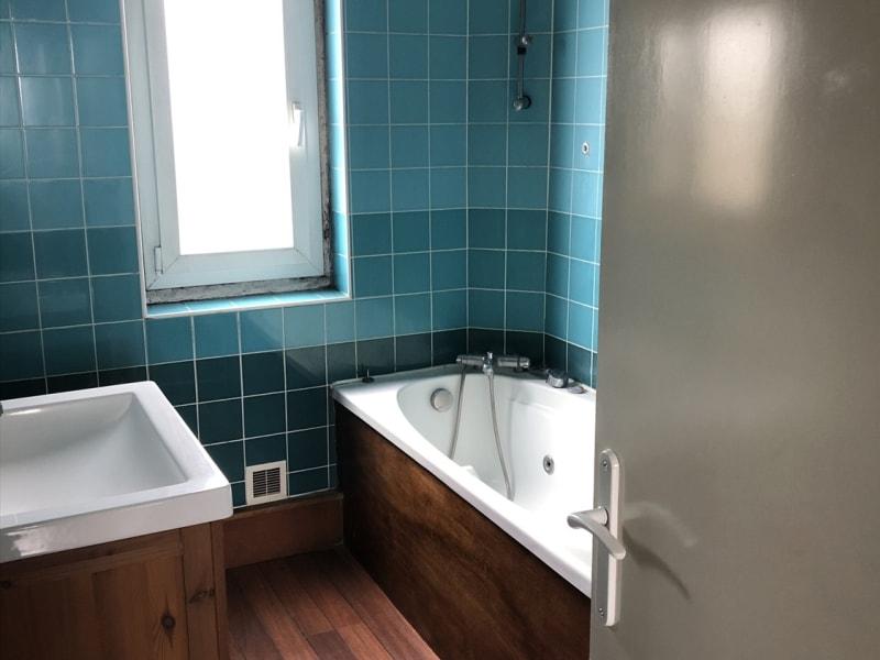 Produit d'investissement appartement Le blanc-mesnil 166000€ - Photo 1