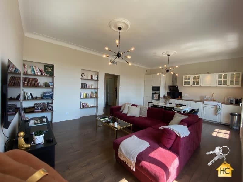 Sale apartment Cannes 390000€ - Picture 3