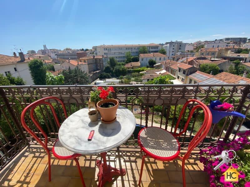 Sale apartment Cannes 390000€ - Picture 7