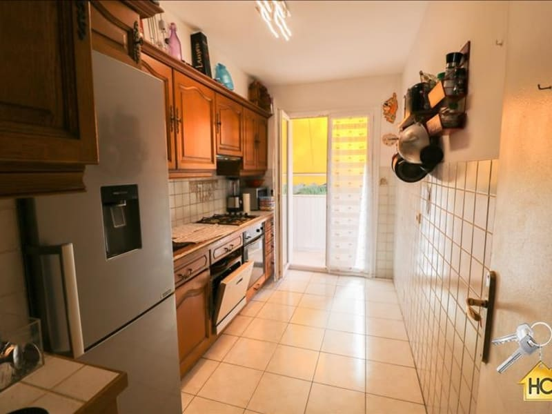 Sale apartment Cannes 229 000€ - Picture 4