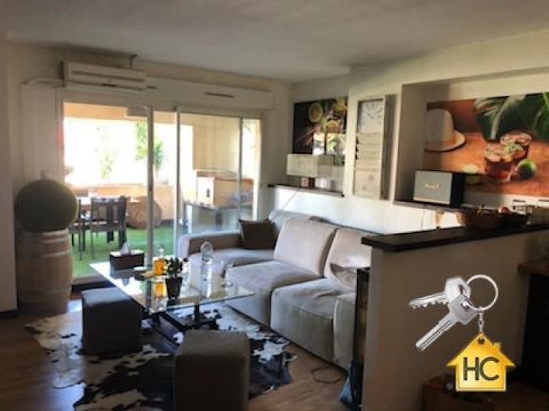 Sale apartment Cannes 336000€ - Picture 3