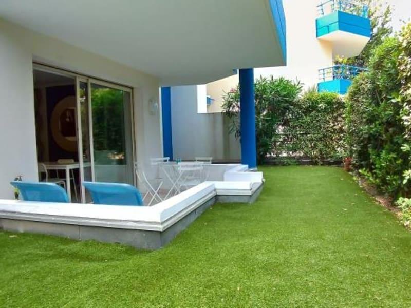 Sale apartment Cannes 212000€ - Picture 2