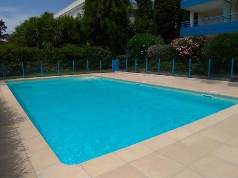 Sale apartment Cannes 212000€ - Picture 3