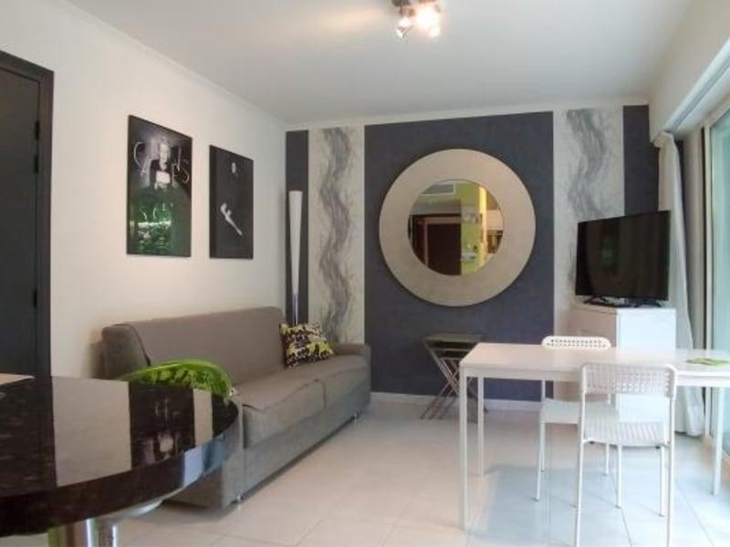 Sale apartment Cannes 212000€ - Picture 4