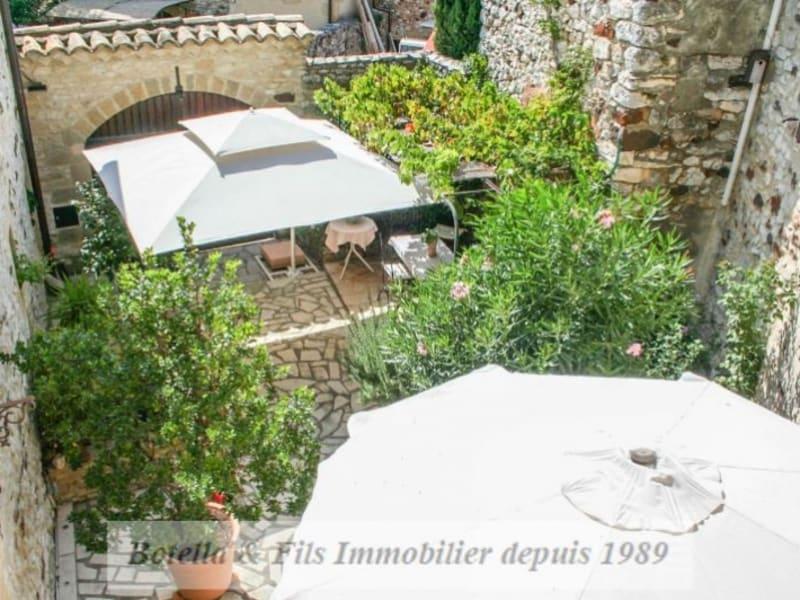 Vente de prestige maison / villa Uzes 445000€ - Photo 2