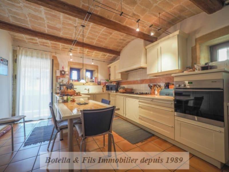 Vente de prestige maison / villa Uzes 445000€ - Photo 10