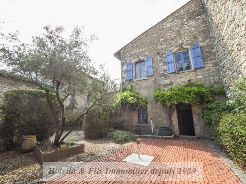 Vente maison / villa Barjac 265000€ - Photo 1