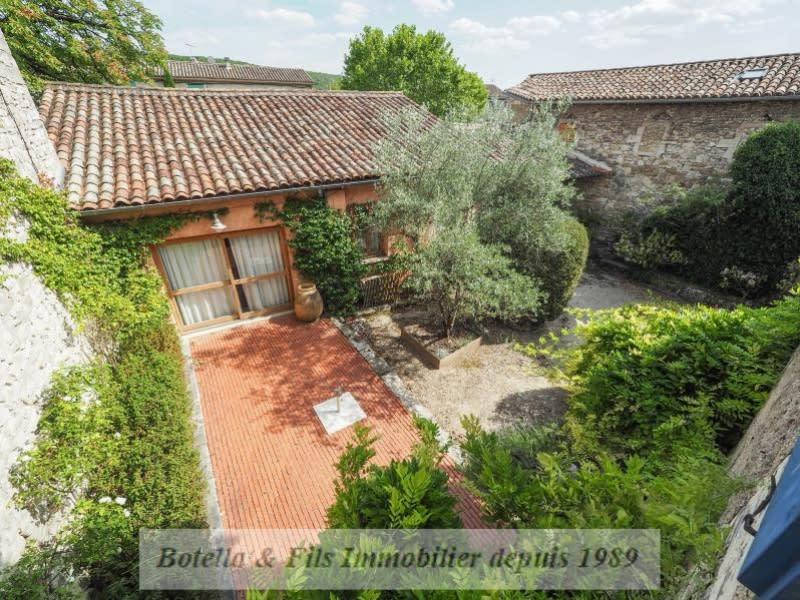 Vente maison / villa Barjac 265000€ - Photo 3
