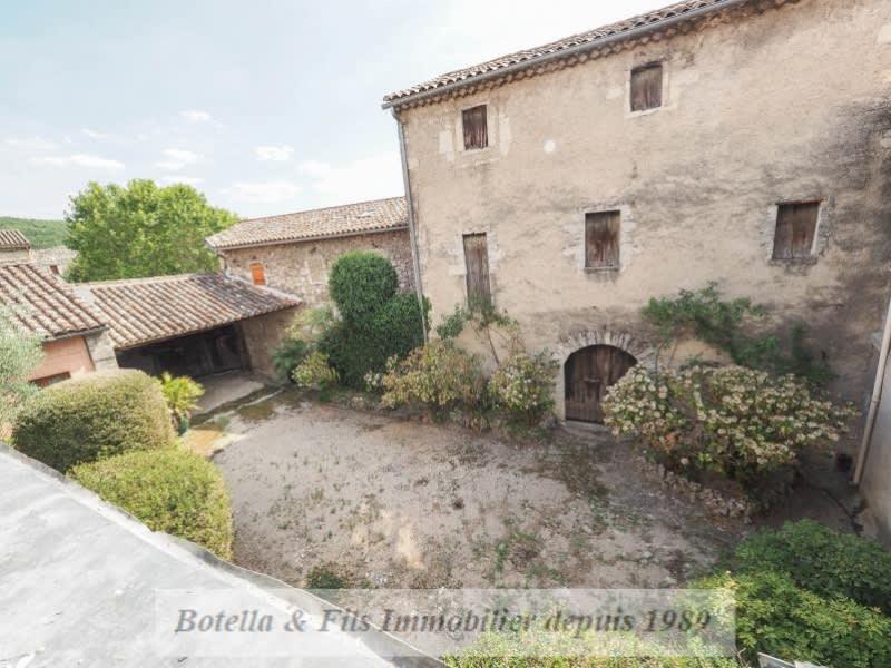 Vente maison / villa Barjac 265000€ - Photo 4