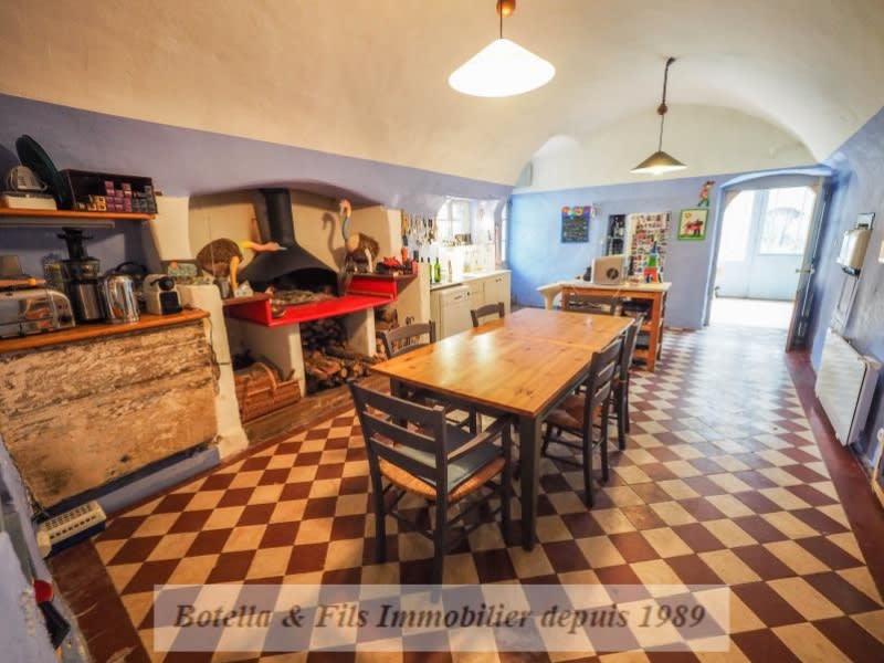 Vente maison / villa Barjac 265000€ - Photo 5