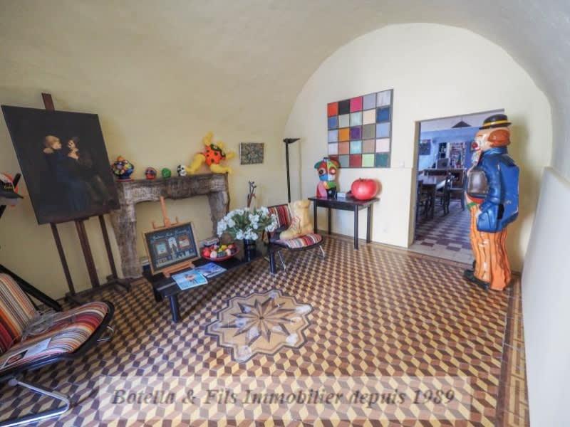 Vente maison / villa Barjac 265000€ - Photo 6