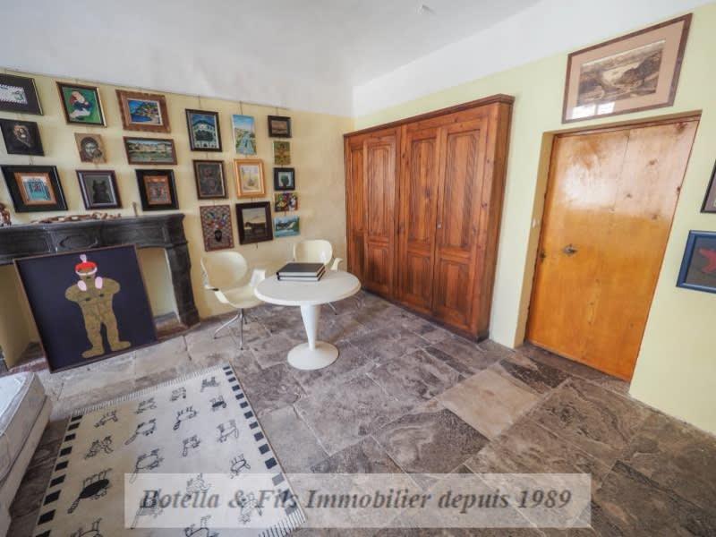 Vente maison / villa Barjac 265000€ - Photo 7