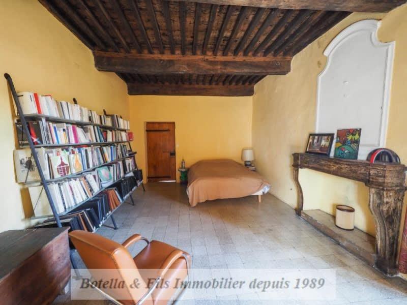 Vente maison / villa Barjac 265000€ - Photo 8