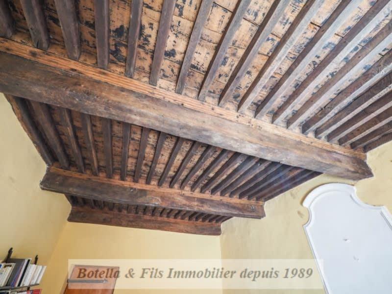 Vente maison / villa Barjac 265000€ - Photo 9