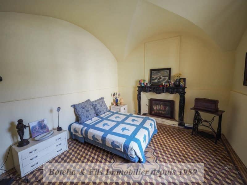 Vente maison / villa Barjac 265000€ - Photo 10