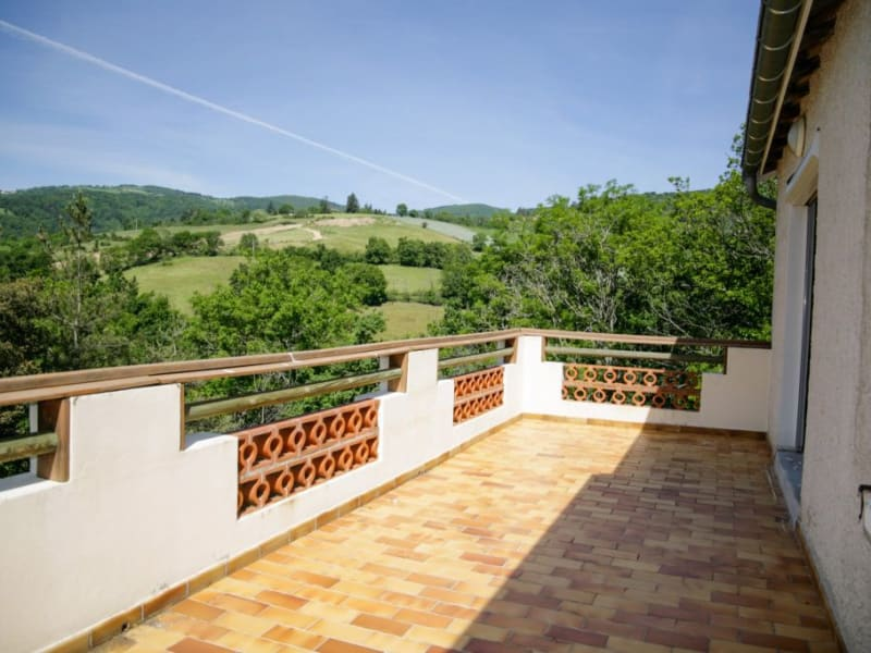 Sale apartment Vaugneray 320000€ - Picture 1