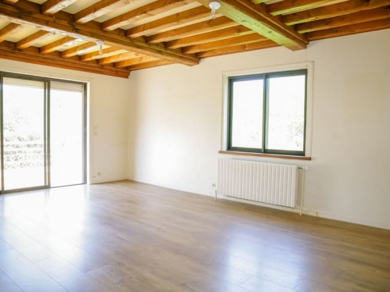 Sale apartment Vaugneray 320000€ - Picture 3