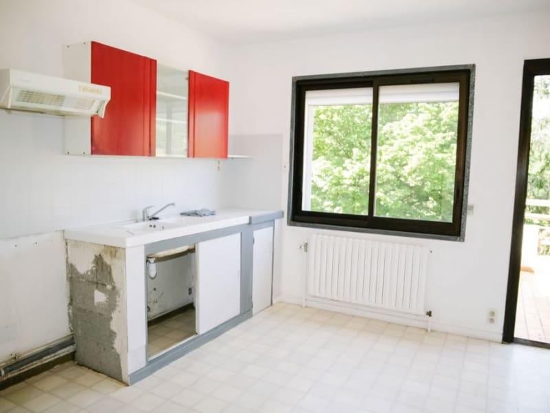 Sale apartment Vaugneray 320000€ - Picture 4