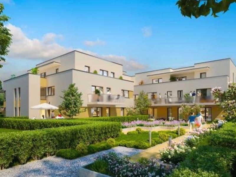Rental apartment Limonest 1340€ CC - Picture 1