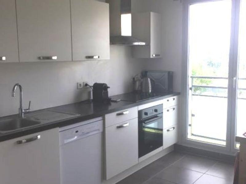 Rental apartment Limonest 1340€ CC - Picture 4