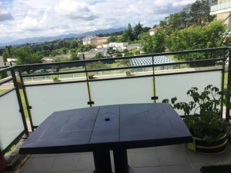Rental apartment Limonest 1340€ CC - Picture 5