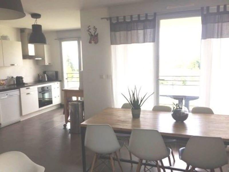 Rental apartment Limonest 1340€ CC - Picture 6
