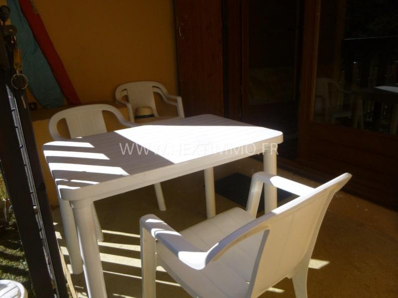 Vendita appartamento Valdeblore 80000€ - Fotografia 3