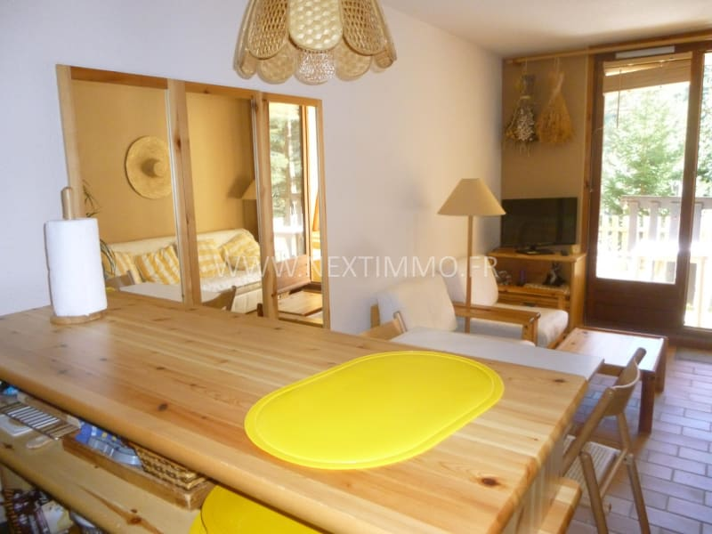 Vente appartement Valdeblore 80 000€ - Photo 4
