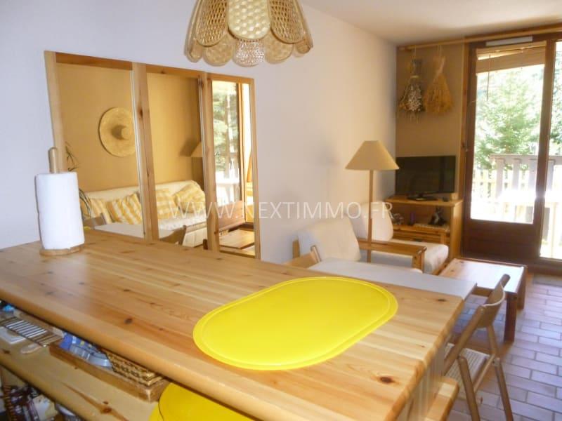 Vendita appartamento Valdeblore 80000€ - Fotografia 4