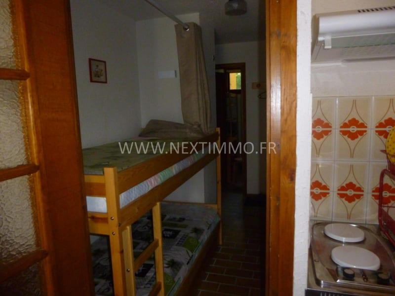 Vendita appartamento Valdeblore 80000€ - Fotografia 13